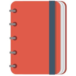 Notebooks & Sketch Books