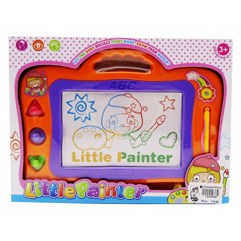 Little Painter