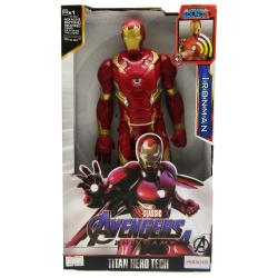 Iron man Character Figure