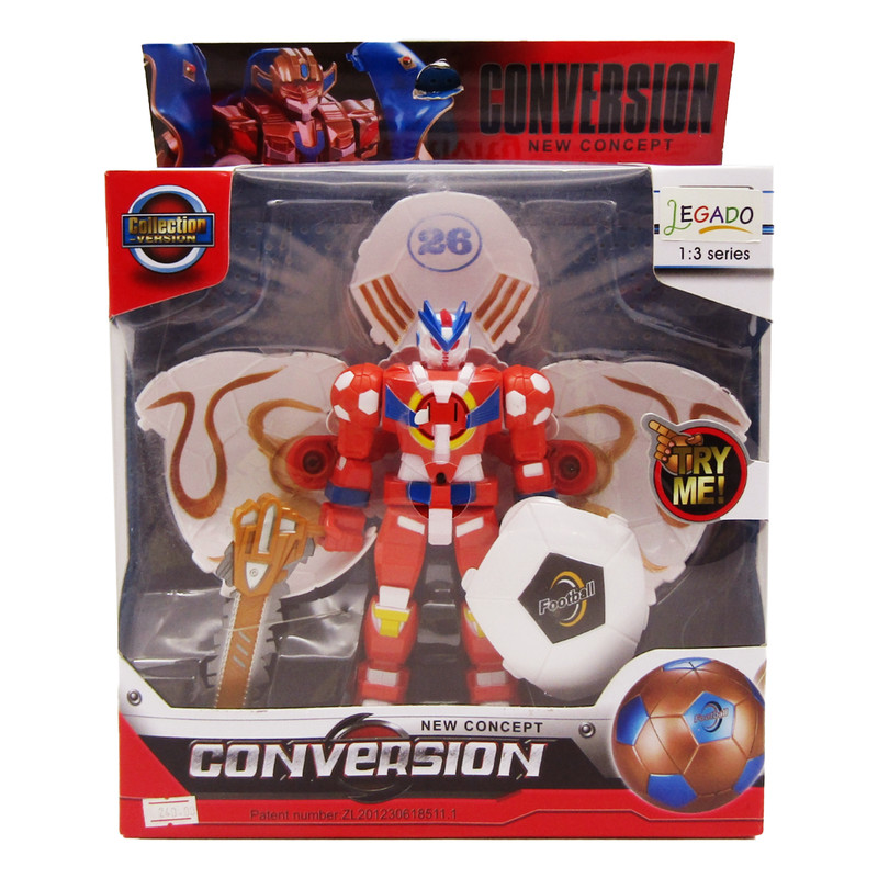 Transformer Character