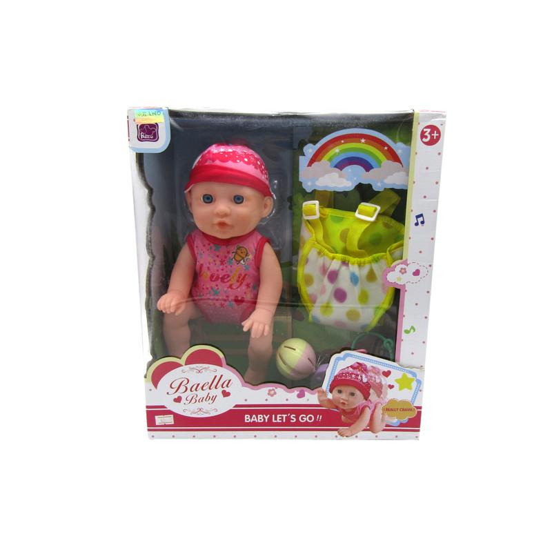 Baella Baby Doll