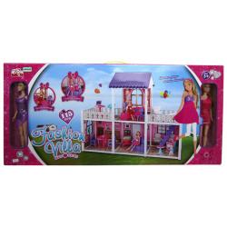 The New Fashion Villa Dollhose