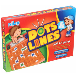 Nilco Dots and Lines Set