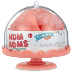 Num Noms Mystery Packs With Sparkly Hair