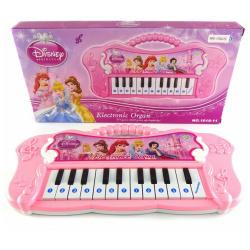 Disney Princesa Electronic Organ