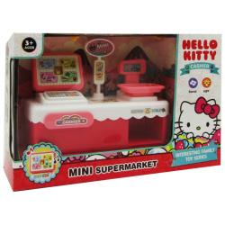 Hello Kitty Mini Supermarket Toy