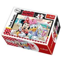 Minnie Mouse Mini Puzzle 54 Pieces