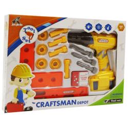 Craftsman tool sets