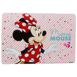 Disney Minnie Mouse Table Placemat
