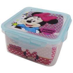 Disney Minnie Mouse Lunch Box 730 ML