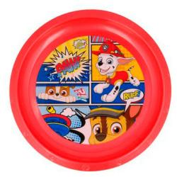 Disney Paw Patrol Flat Plate