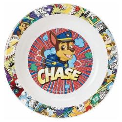 Disney Paw Patrol Microwave Deep Plate