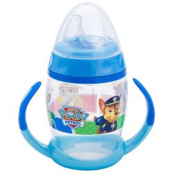 Disney Blue Paw Patrol Silicone Sippy Cup 270 ML