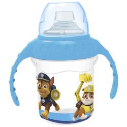 Disney Paw Patrol Silicone Sippy Cup 270 ML