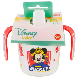 Disney Mickey Mouse Training Cup 250 ML