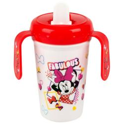 Disney Minnie Mouse Training Tumbler 380 ML