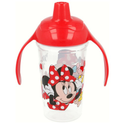 Disney Minnie Mouse Easy Training Cup 295 ML