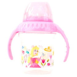 Disney Princess Silicone Training Cup 250 ML