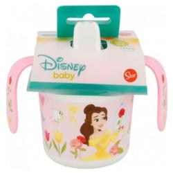 Disney Princess Bottle With Grib Handles 250 ML