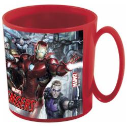 Disney Avengers Microwave Mug 350 ML