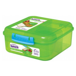 Bento Cube Lunch Box - 1.25L