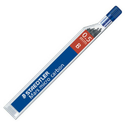 10 Pencil Leads Refill