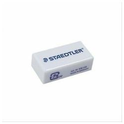 Eraser - Transparent Sleeve
