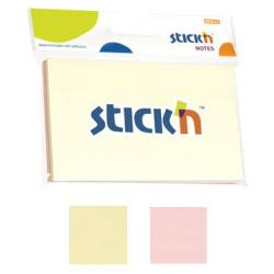 Sticky Notes - 7.6X12.7 Cm