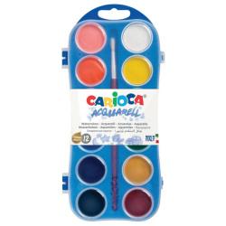12 Water Colours Acquerelli