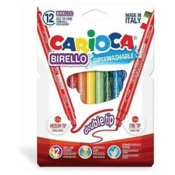 12 Dual Tip Birello Colors