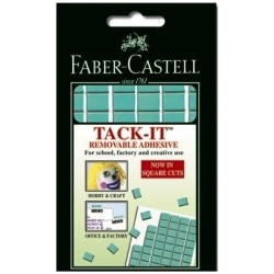 Tack it Blue Tack Small Size (Pack of 90 Pieces)