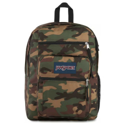 Big Student 18 inch Backpack