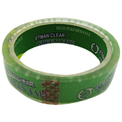 High Performance Clear Tape
