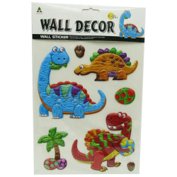 Dinosaur Animals Sticker