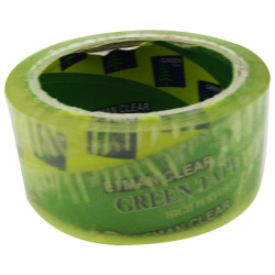 Green High Performance Tape