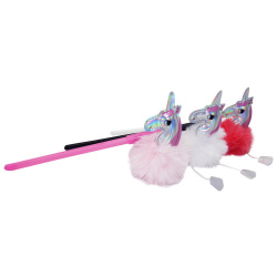 Unicorn Laser Fur Pen