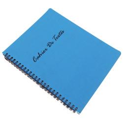 Cahier De Textes Devoire Homework Notebook  - Random Color