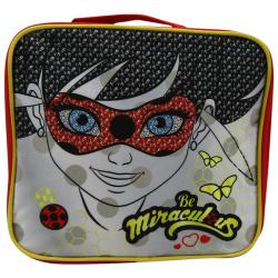 Ladybug Lunch Bag