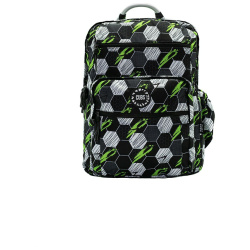 XXL Super 18 inch BackPack - Football Field
