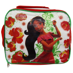 Elena Avalor Lunch Bag
