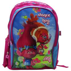 Trolls Backpack - 18 inch