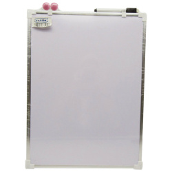 B4 Magnetic White Board with Marker