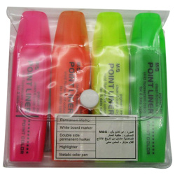 4 Colors Highlighter
