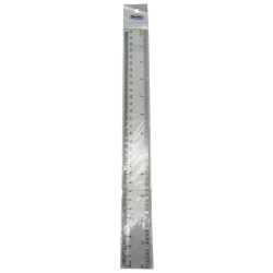 Plastic Ruler 30 Cm