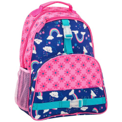 All Over Print 16 inch Backpack - Rainbow