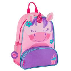 Sidekick 14 Inch Backpack - Unicorn