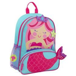 Sidekick 14 Inch Backpack - Mermaid