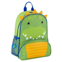 Sidekick 14 Inch Backpack - Dinosaur