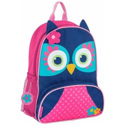 Sidekick 14 Inch Backpack - Owl