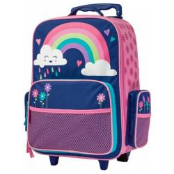 Classic Rolling Luggage 18 inch Trolley Bag